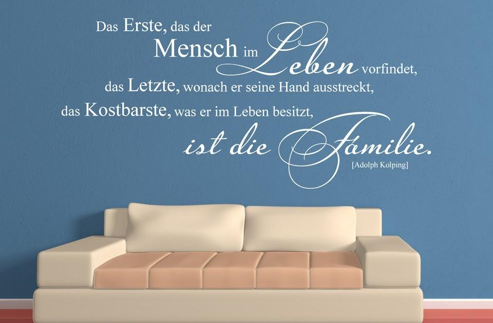 Schöne Zitate Familie
