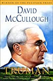 Truman, by David McCullogh