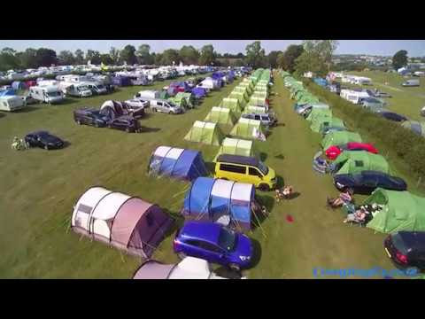CampingF1 - Campsites at Formula 1 Race Events