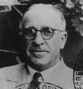 Frank Foley, l'ufficiale del Controllo Passaporti che aiutò molti ebrei a raggiungere illegalmente la Palestina dopo la promulgazione del White Paper