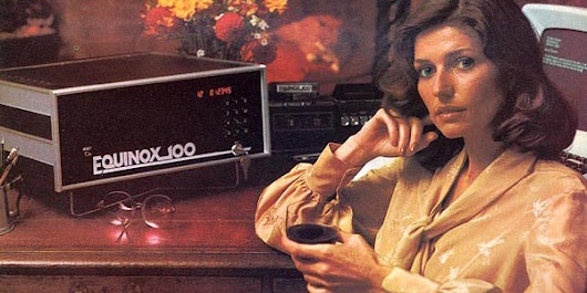 18 Vintage Tech Ads Prove How Far We've Come