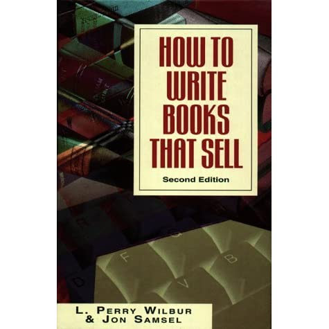 Check out this book on Goodreads: How to Write Books That Sell…