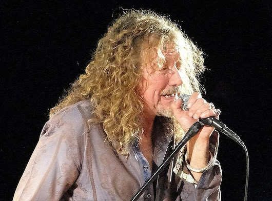 "The Real Reason for Robert Plant's Tears During ""Stairway to Heaven"" - OnStage Magazine.com"