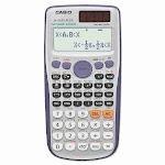Casio FX-115ESPLUS Advanced Scientific Calculator