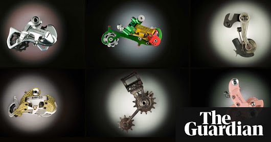 10 weird and wonderful derailleurs – and how they changed cycling | Environment | The Guardian