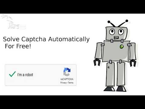 Hot Special Offer: Solve/Bypass Google Recaptcha