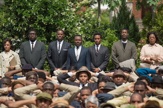 Watch Martin Luther King Jr.'s Struggle for Justice in the Exclusive First 'Selma' Trailer