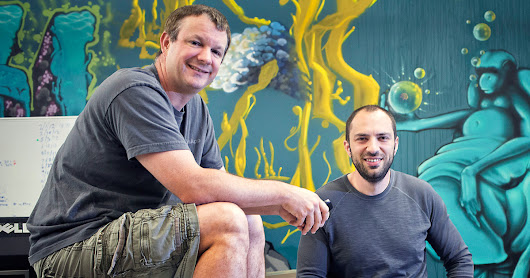WhatsApp's Co-Founder on How the App Became a Phenomenon