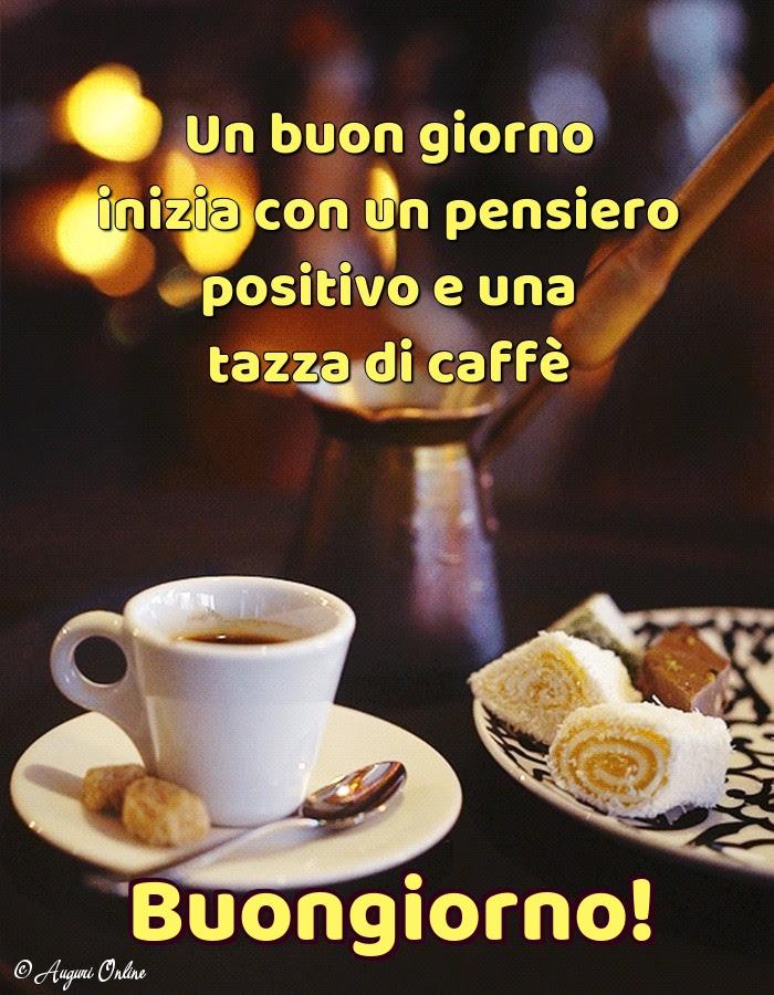Immagine Con Caffè Buongiorno