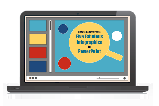 Free Template: How to Easily Create Five Fabulous Infographics in PowerPoint