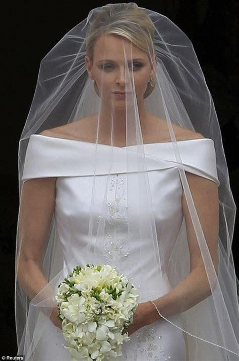 Her Serene Highness Princess Charlene of Monaco