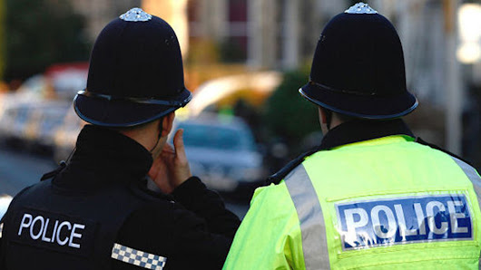 Stop and search figures suggest officer bias in the Met
