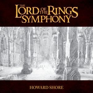 Quick Review: The Lord of the Rings Symphony