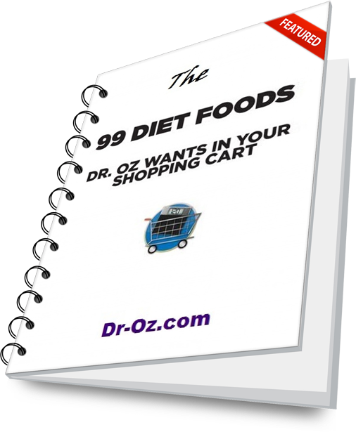 "How To Get Started On Dr. Oz's ""Total Choice Diet Plan""? - The Dr. Oz Show Recaps For Dr. Oz Fans"