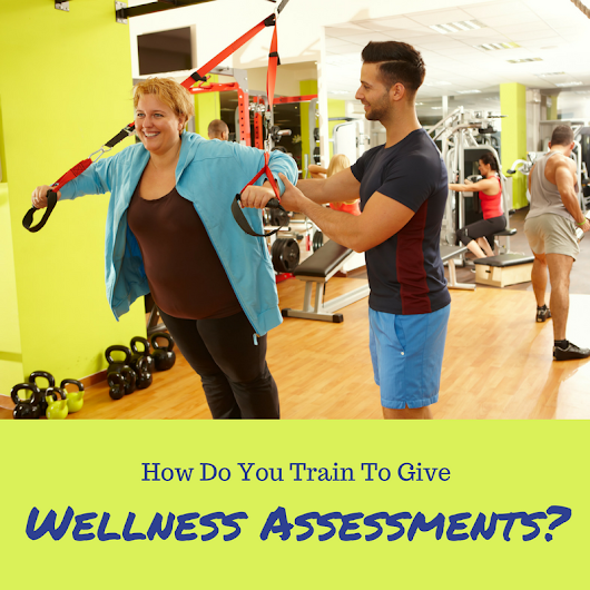How to Take Wellness Assessment Training | WellSpring School of Allied Health