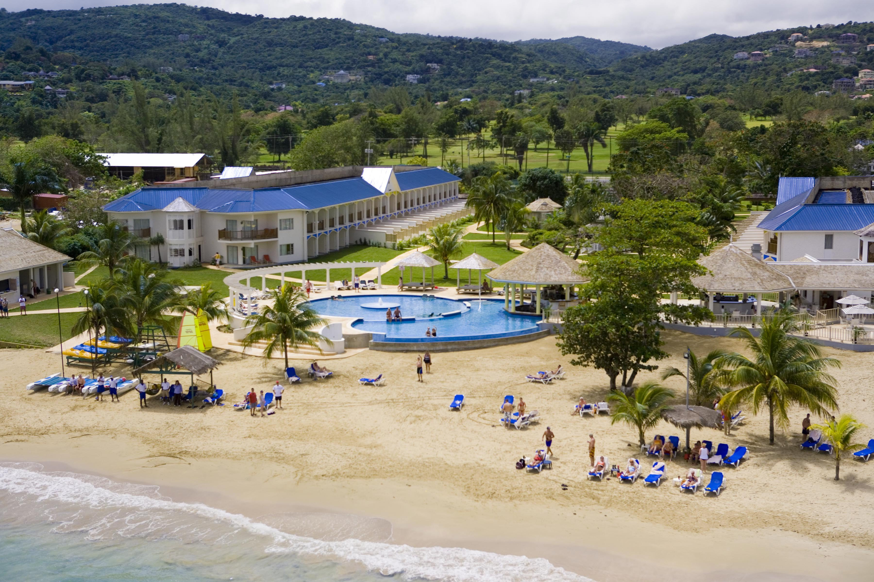 Jewel Runaway Bay Beach  Golf Resort St Ann CitySeeker