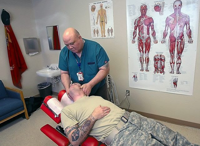 military benefits from chiropractic medicine el paso tx.