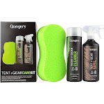 Grangers Tent + Gear Kit