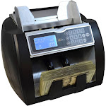 Royal Sovereign RBC-5000 - Banknote counter - counterfeit detection - automatic