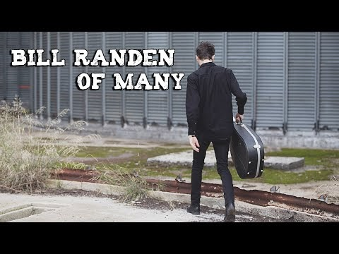 [Videotheque] Bill Randen - Of Many