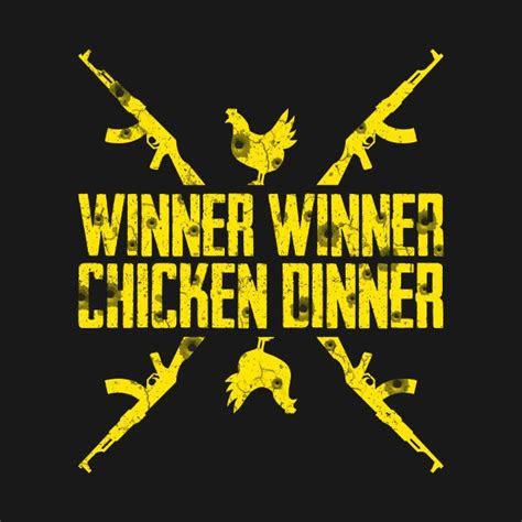 check   awesome winnerwinnerchickendinnerpubg