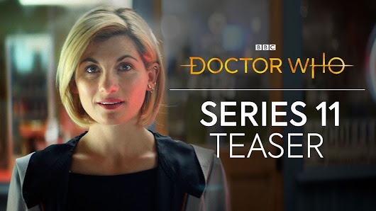 Watch The First Teaser For Jodie Whittaker's As Doctor Who | Tech My Money