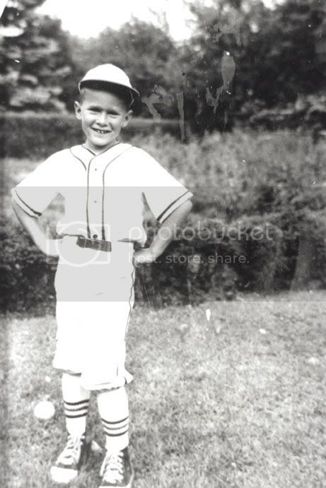 Jovencito Bush