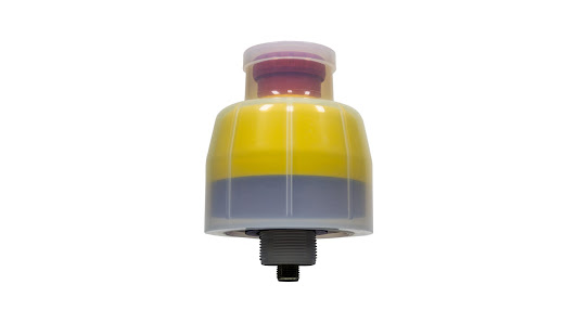 Washdown Cover for Emergency Stop Buttons [Video] | Banner