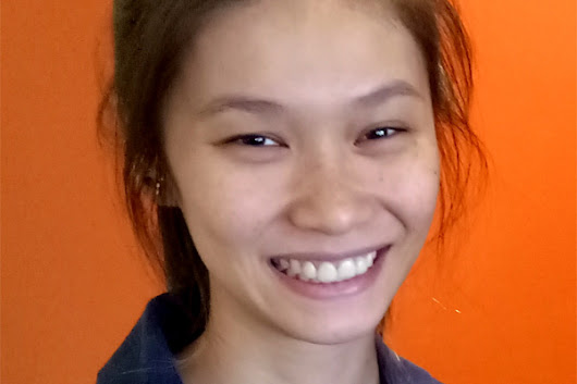 Welcome Dr. Charlene Koh! - Ormeau Veterinary Surgery - Companion Care