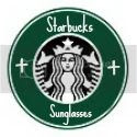 Sunglasses And Starbucks