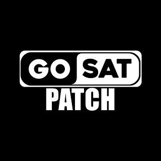 Gosat S1 / Gosat S3 Maxx Atualização Patch SKS 63w - 19/10/2021