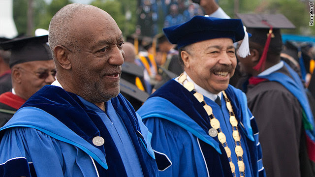 Hampton U. president William Harvey and his wife give $1 million to raise faculty salaries