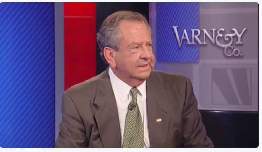 "EMOTIONAL TRUMP ENDORSEMENT From Former FBI Asst Director: ""Our country is going down the tubes"" [Video] » 100percentfedUp.com"