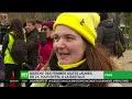 Nouveau dimanche de mobilisation pour les femmes Gilets jaunes à Paris