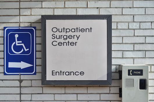 Improving the Patient Experience in Outpatient Surgery