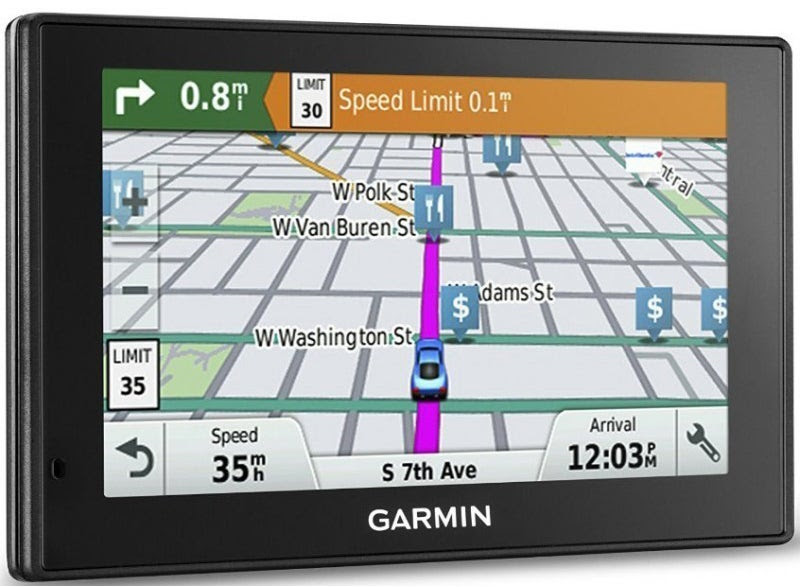 Garmin Drive 50lm Review Trusted Reviews