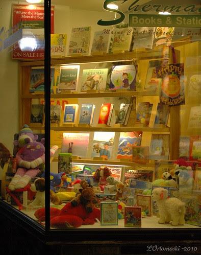 Camden Book Shop