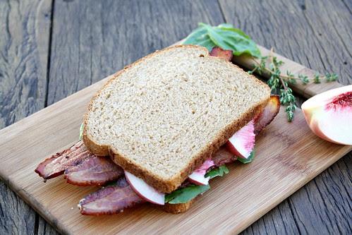 BLP Sandwich