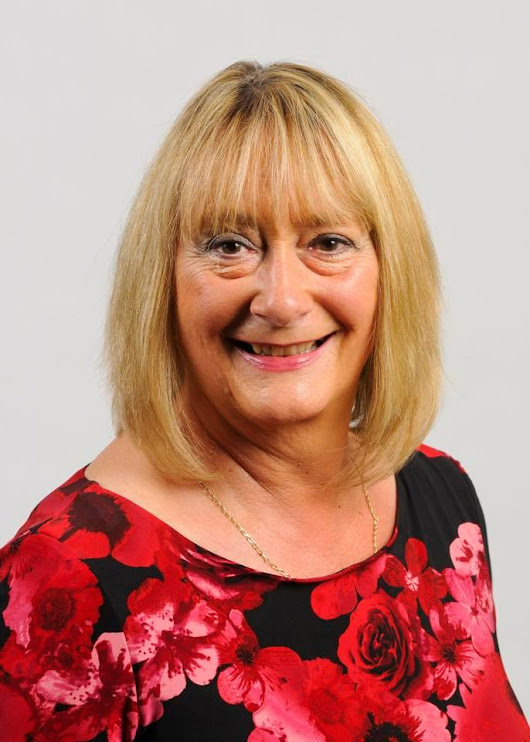 Cllr Brenda Warrington Becomes New Leader of Tameside Labour Party
