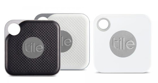 Tile Finally Releases New Mate And Pro Trackers With Replaceable Batteries