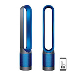 Dyson Pure Cool Link Tower Purifier Iron/Blue