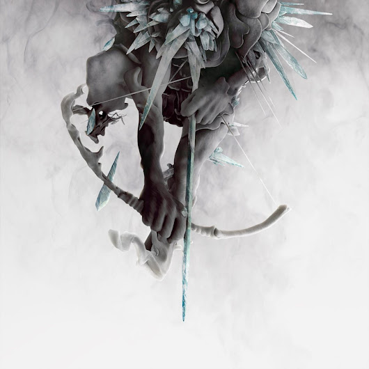 New Music 6.17.14 - Linkin Park Goes Primal on 'The Hunting Party'
