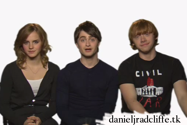 iTunes: The Trio introduces new Half-Blood Prince clip