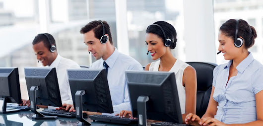 Customer Service - SRJ Infoways - Business Process Outsourcing, BPO Services in india, Outsourcing Services