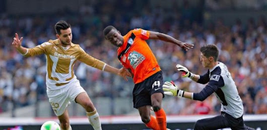 Hammers closing in on Enner Valencia