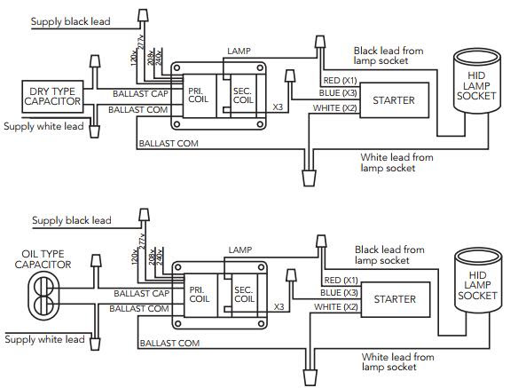 35 High Pressure Sodium Light Wiring Diagram