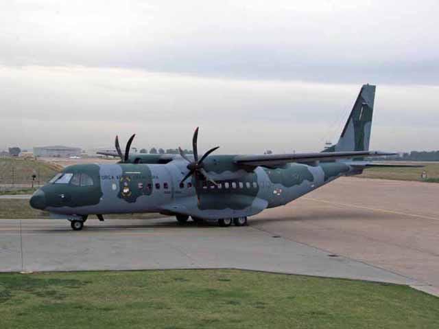 Resultado de imagen para C-105 Amazonas