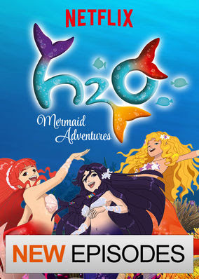 H2O: Mermaid Adventures - Season 2