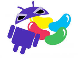 Google Siapkan Android Jelly Bean