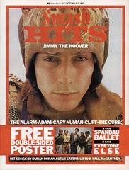 Smash Hits, October 13, 1983